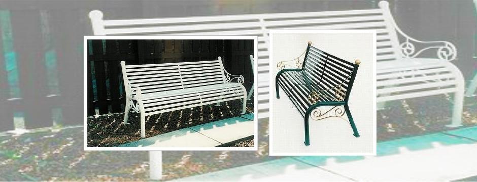 Memorial Benches Company